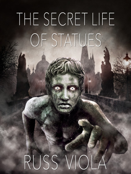 The Secret Life of Statues (eBook)