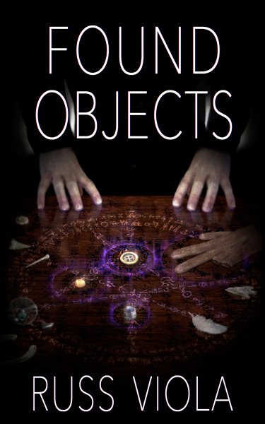 Found Objects (eBook)